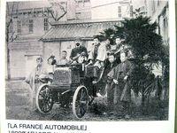 フランス人技師