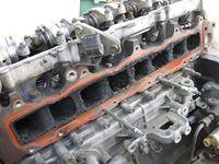 ディーゼルエンジンの予測されるトラブル