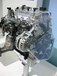 U2エンジン