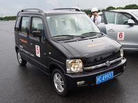 中国製ワゴンR