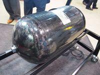 高圧水素タンク