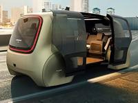 VWの近未来車2