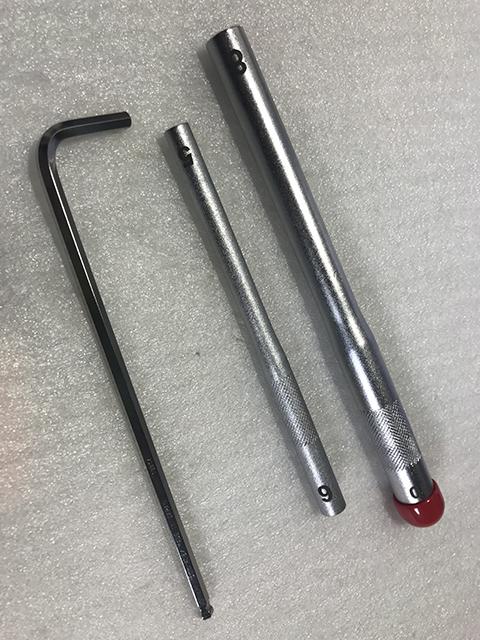補助工具h