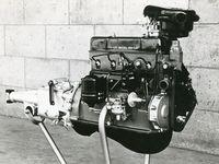 P-1 PUエンジン