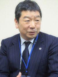 ボルボの木村さん