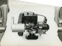 Subaruエンジン