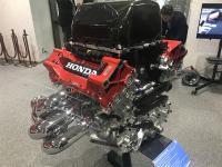 インディ500のエンジン