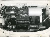 スバル360エンジン