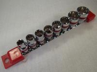 5種類のボルトに対応