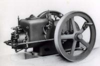 ダイハツ 55P_超ディーゼル小型3HP機関